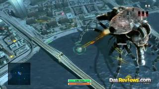 0 Day Attack on Earth Video Review - XBOX 360 Live Shooter Gameplay