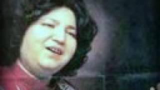 Ishq meiN tere koh-e-Gham- Abida Parveen(Raqs-e-Bismil)