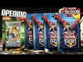 NEW! Yu-Gi-Oh! Walmart Mystery Power Packs Opening x4 + Legend of Blue-Eyes White Dragon!