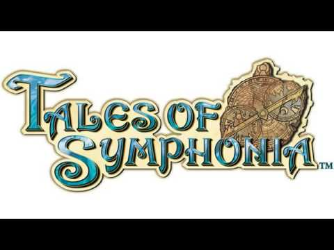 Ymir Forest  Tales Of Symphonia Music Extended [Music OST][Original Soundtrack]