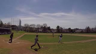 Baseball Highlights vs. Vassar Colllege