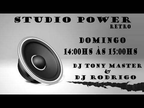 PROGRAMA STUDIO POWER #3