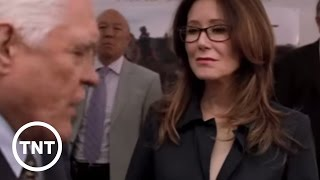 Episodio 1x01 | Major Crimes | TNT