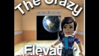 Il mondo ESPLODE!| Roblox Crazy Elevator