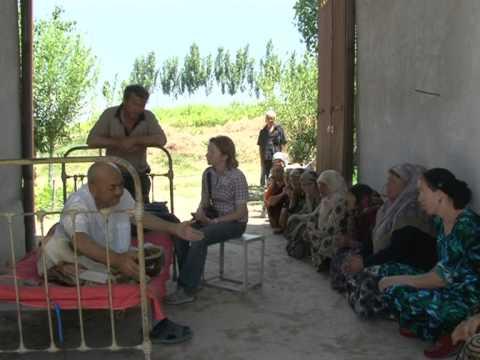 Киргизия, - резня
