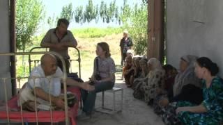 Киргизия, - резня в городе Ош