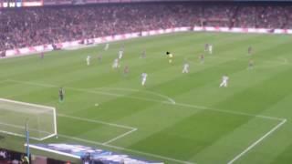 FC Barcelona gegen Real Sociedad 3:2 Part 9