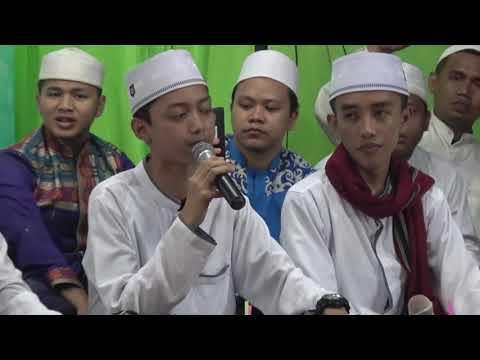 Ayo Move on || asshiddiqiyah tangerang bersholawat bersama syubbanul muslimin