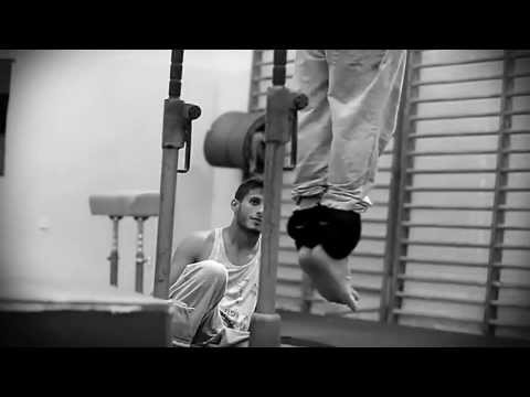 MOHAMMED EED THE BEST PARKOUR PLAYER IN LIBYA FOR 2013