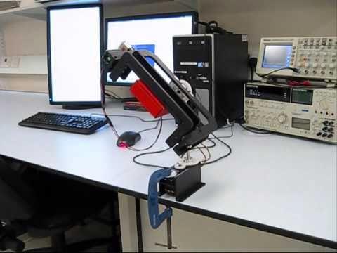 Accelerometer, magnetometer & gyroscope calibration