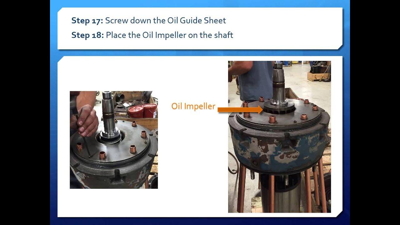 how to build a hidrostal pump youtube rh youtube com Wemco Pumps Homepage Centrifugal Screw Pump