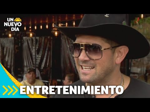 Mr. Tempo le responde a Lorenzo Méndez y revela acuerdo con Chiquis   Un Nuevo Día   Telemundo