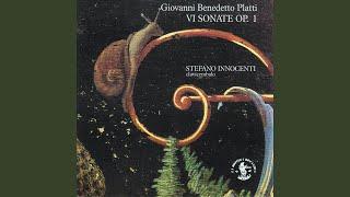 Sonata III in Fa maggiore, Op. 1. Giga, Allegro assai
