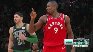Boston Celtics vs Toronto Raptors | December 28, 2019