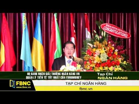 HD Bank: Ngân Hàng VN Quản Lý Tiền Tệ Tốt Nhất