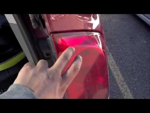 how to VHT nighshade. Nissan Armada