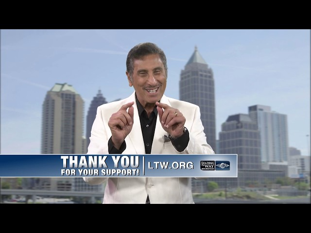 A Special Thank You from Dr. Michael Youssef