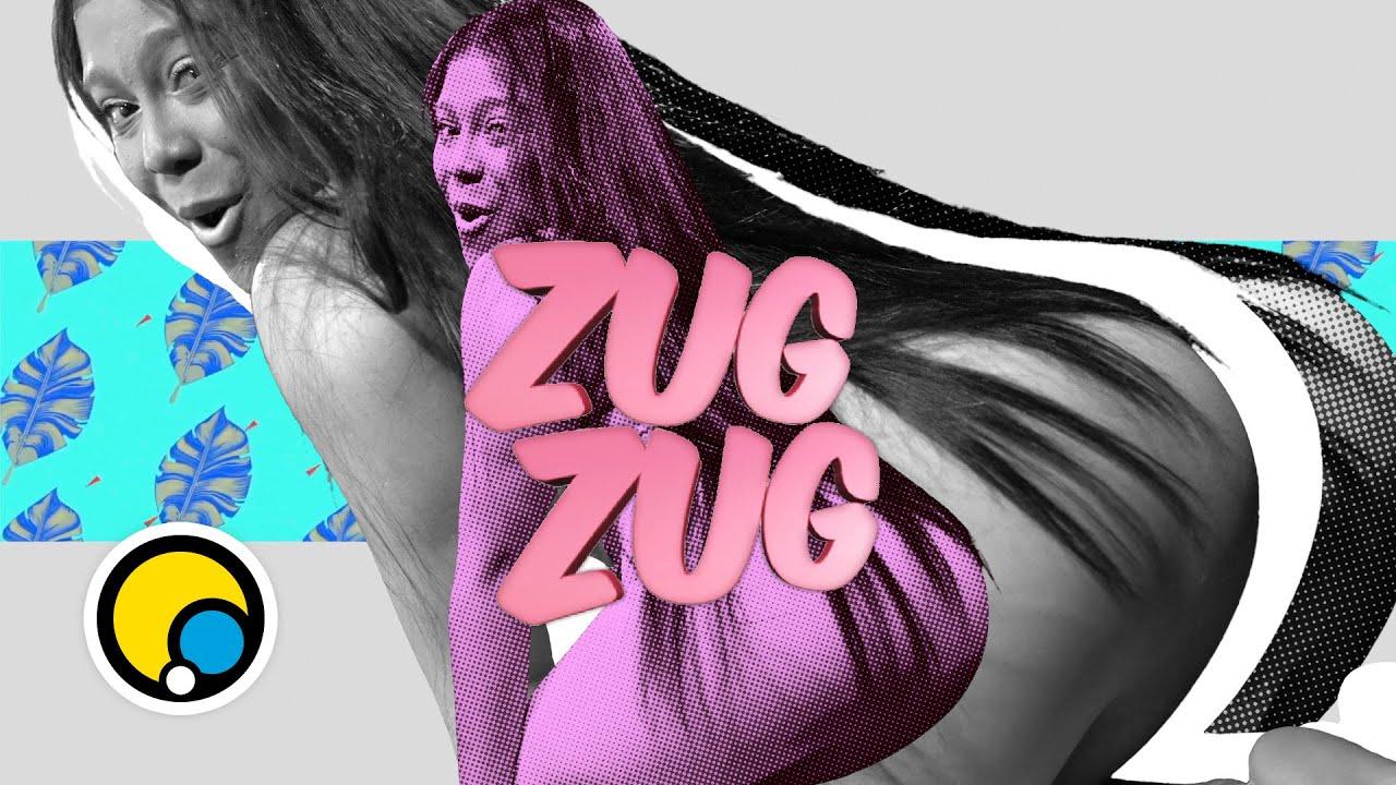 ZUG ZUG (Clipe Oficial) - Blogueirinha