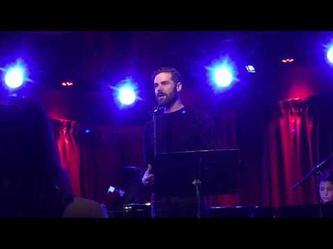 "The Cast of The Great Comet @ The Green Room 42 ""If I Loved You"" (Carousel)"
