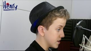 Stitches - Shawn Mendes (Henry Gallagher Acoustic Cover)