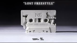 Nas - Lost Freestyle (Prod. by Statik Selektah) [HQ Audio]