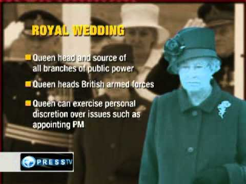 80% of Brits don't care about the royal wedding