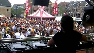 Yade Live At Queendance Zwolle