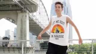 Gambar cover Jacob Whitesides - You're Perfect (official video)