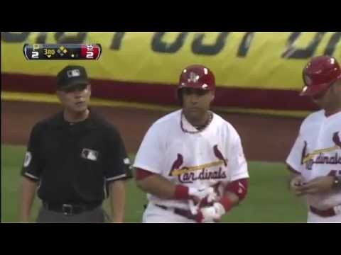Carlos Beltran 2012 highlights
