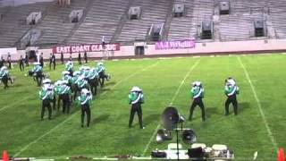 Cavaliers 2004 - 007 Drum break (July 22 Lynn, MA)