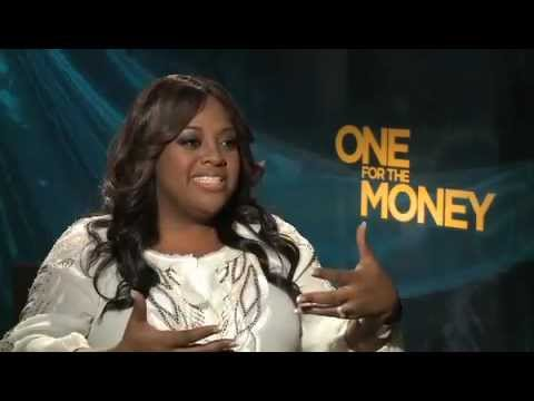 Sherri Shepherd Dreamt About Playing a Hooker - Celebrity Interview