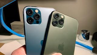 iPhone 12 Pro Unboxing (ASMR)