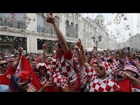 الكروات يستعدون لنهائي كأس العالم ويتطلعون لتحقيق إنجاز تاريخي …  - نشر قبل 5 ساعة