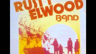 The Rusty Elwood Band - Woke up with the Blues