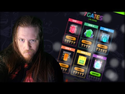 Gate 6 Is Finally Open! | GTARG (streamed: 5/26/2019)