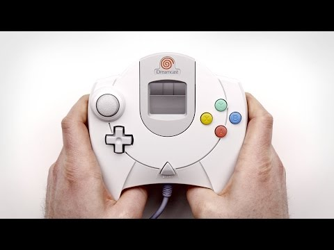 Sega Dreamcast Unboxing - Almost Cried
