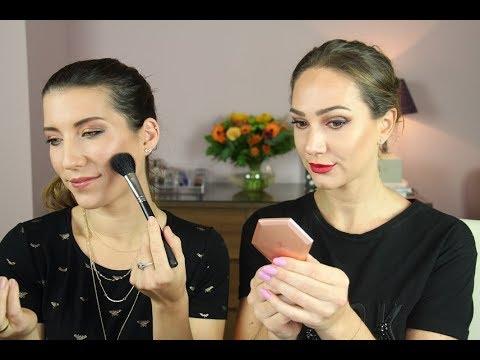 Makeup Bag Swap met Veerle De Bremme