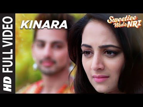 Kinara Song (Full Video) | Sweetiee Weds NRI | Himansh Kohli, Zoya Afroz | Palash Muchhal