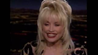 Dolly Parton Loses A Wig!