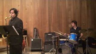 moanin cover reagan s junior recital idyllwild arts academy 5 09