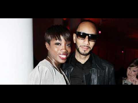 Estelle Ft. Swizz Beatz, Jadakiss & Busta Rhymes - Break My Heart (Remix) (new 2011)