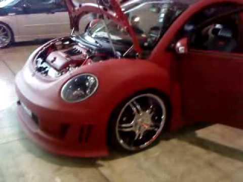 beetle tuning sitca 09 youtube. Black Bedroom Furniture Sets. Home Design Ideas