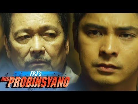 FPJ's Ang Probinsyano: Romulo expresses his gratitude to Fernan