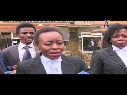 Petitioners' lawyers say they respect court verdict