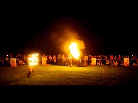 Burn Circus