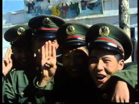 Chinas Tibet _ Free Tibet