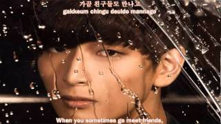 2AM - Nervous (????) - (eng&rom) MP3