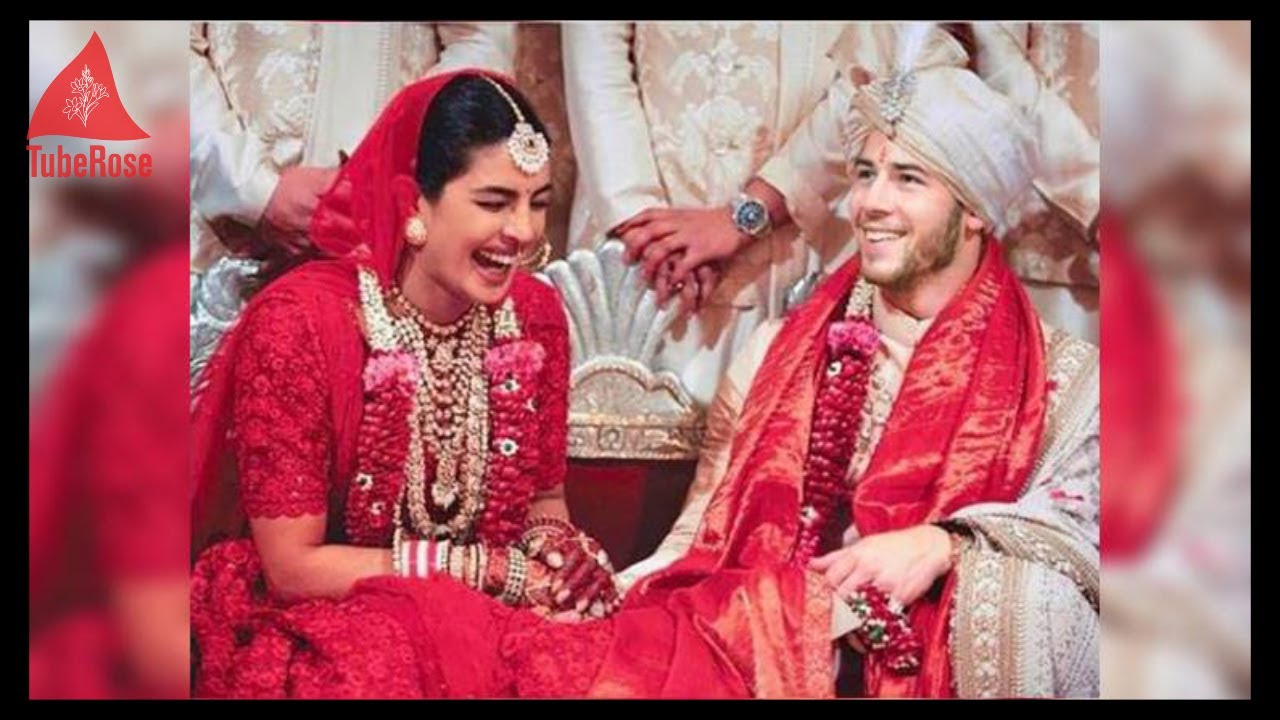 Priyanka Chopra and Nick Jonas wedding pics,  Priyanka Chopra and Nick Jonas exclucive photos