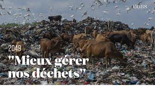 """Une idée pour sauver les océans : """"Mieux gérer nos déchets"""", par Olivier Dufourneaud"""