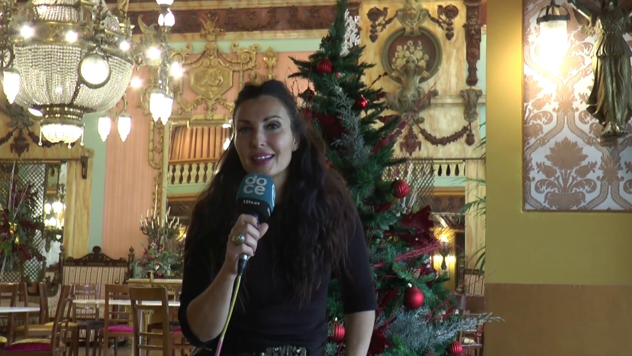 Cena De Nochevieja En El Real Liceo Casino De Alicante Youtube